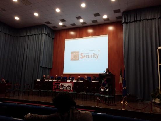 Ict Security Forum 2014